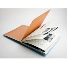 Impressão de livro de capa dura personalizada Impressão personalizada personalizada