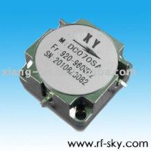 DI080SA hochwertige Aluminium Tropfen in HF-Isolator-Zirkulator