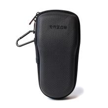 Waterproof men shaver pouch, Electric razor case hard