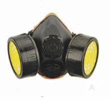 Respirador Químico Protetor Máscara Facial Mtd2104