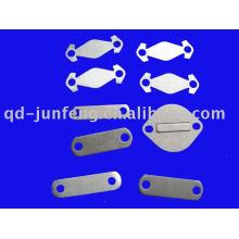 Детали для штамповки алюминиевых сплавов