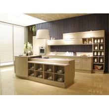 Mobiliário moderno para cozinha