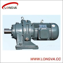 Cycloidal Pinwheel Speed ​​Reducer with Motor