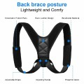 Body Wellness Rückenhaltung Corrector Brace