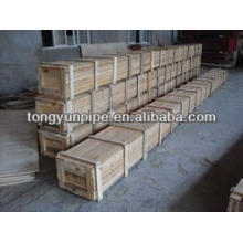 Porzellan Fabrik ck 45 nahtlose Stahlrohr