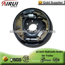 10'' hydraulic drum Brake backing plate