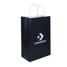 Popular Recycled Durable Ladies Fashion Paper Gift Bag