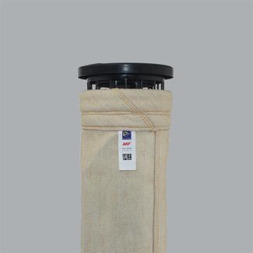 Normex/Aramid mit wasser- und ölabweisenden Filterbeuteln
