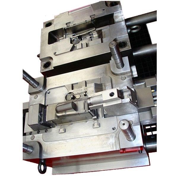 Speaker Plastic Case Injection Mold Manufacturer