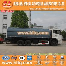 Dongfeng 6x4 20CBM Schwefelsäure LKW zum Verkauf, China Fabrik liefern
