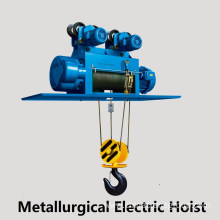 wire rope hoist lifting hoist winch crane