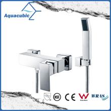 Right Side Single Handle Bath Shower Mixer/Faucet (AF6004-4)