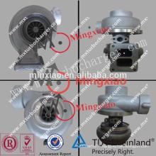 Turbocharger KTR100-3F 4D120 6501-11-3100 6501-11-1302 6501-11-6000