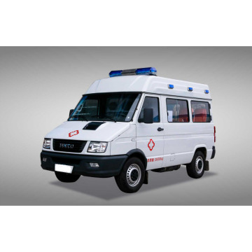 IVECO LHD Diesel ICU Transit Medical Clinic Murah