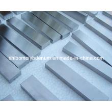 Barres de molybdène à haute température pour les pièces à haute température