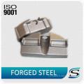 CER ISO9001 bestätigte Präzisions-Metallhaken für Gabelstapler-Teil