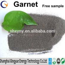 Sandblasting garnet abrasive with low price