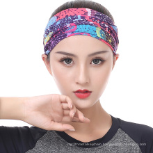 Customised anti pm 2.5 sports motorcycle cycling magic scarf neck bandanas deportivas fabric microfiber headwear custom bandana