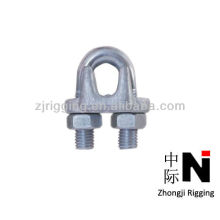Drop Forged Wire Rope Clip Type JIS