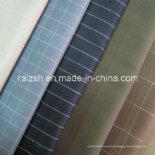 High-End Herren Anzug Stoffe Gewebe Polyester Gewebe