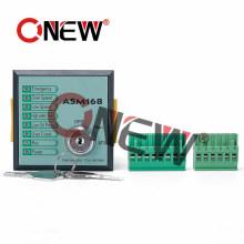 Asm168 Electronic Controller Gtr168 Asm168 Diesel Generator Part Distribution Box Control Electric panel Circuit Board Auto Start