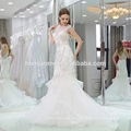 2017 Плиссированные Бальные Платья Сексуальная Сучжоу Свадебное Платье