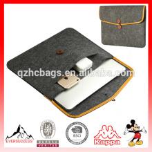 14 pouces feutre souple ordinateur portable étui de protection serviette