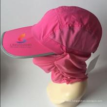 Sun UV protection cap man&women outdoor magic cool headwear multifunction fishing camping hat&cap
