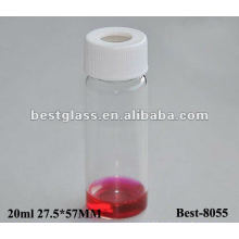 20ml screw autosampler vial,storage vial