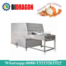 Onion Cutting Slicing Dicing Machine For Onion Planting