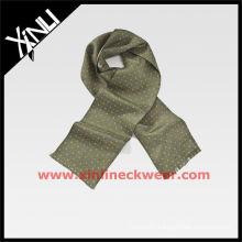 2013 AW 100% Silk Woven Scarf