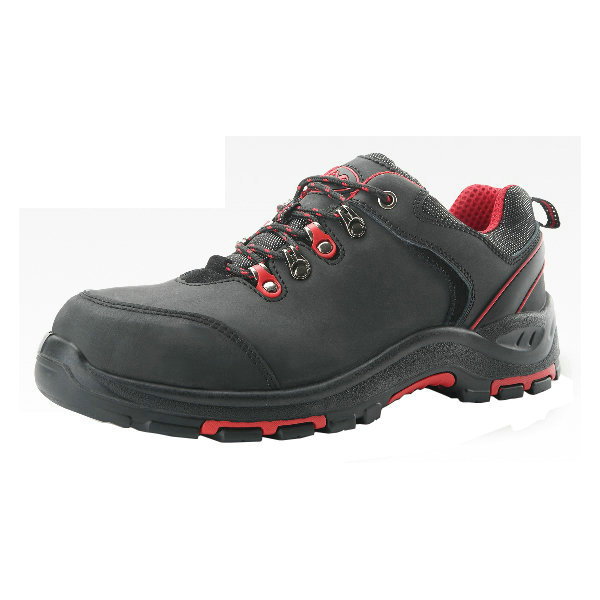 nubuck leather safety shoes SS7H202