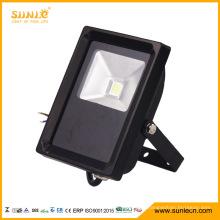 10W IP65 Waterproof 1000lumen COB LED Flood Light