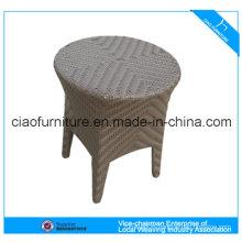 F- Garden Furniture Coffee Rattan Table (9041)