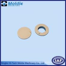 Usinagem de Peças de Alumínio CNC Fazendo De Ningbo