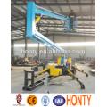 Подъемная платформа подвижного подъемника с шарнирно-сочлененной стрелой 4м Выступающая подъемная платформа подвижного сочленения 4м