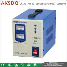 Nouveau type Hot AVR Full Automatic Servo Motor Control Types de relais DER Stabilisateur de tension domestique fabriqué en Chine