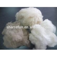 Fibre de laine de chèvre Cachemire mongole