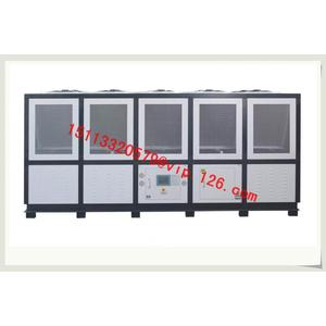 Air-cooled Screw Chiller Price