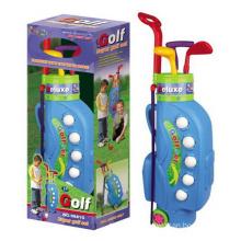 Brinquedo esportivo brinquedo de golfe de plástico (h0635214)