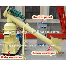 Máquina de Briquetas de Pellets de Madera