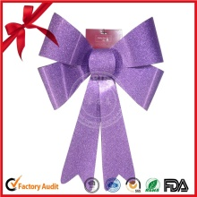 Christmas Decoration Fancy Ribbon Bow Gift Bow