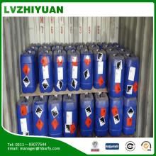 Industrial Grade 98%Min Acetic Acid Glacial as Dyeing Stuff CS-1483t