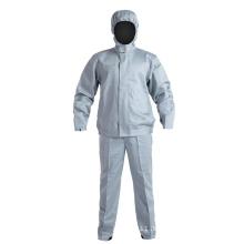 Anti-Stemel Overall Strahlenschutzkleidung