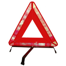 Reflective Road Warning Triangle for Road Safety