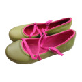 Ladies Rubber Loafers