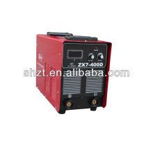 IGBT Inverter DC mma 400 Amp welding machine