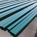 Wire Mesh Fence Square Fence Post