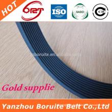 poly v ribbed belt, pk belt, sided belt
