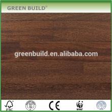 Plancher de bois de Jatoba stratifié imperméable de bon prix